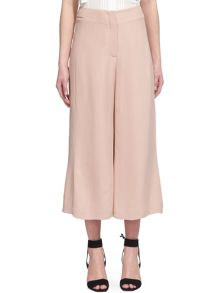 Whistles Flared Cropped Trouser