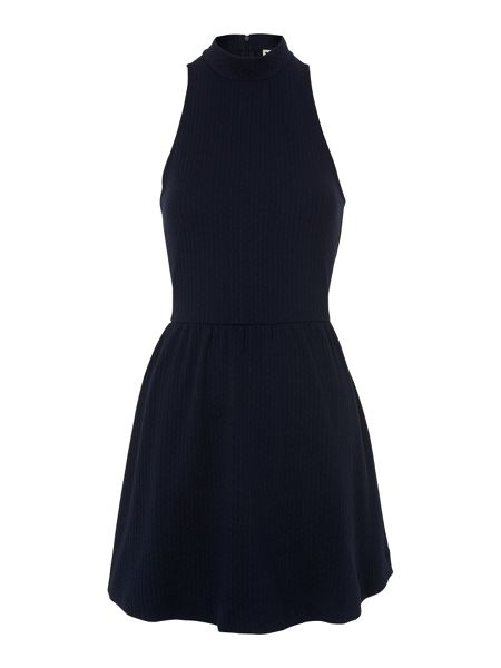 Whistles Nina Flippy Jersey Dress