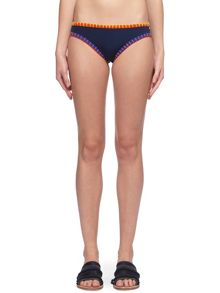 Whistles Bora Stitch Bikini Bottom