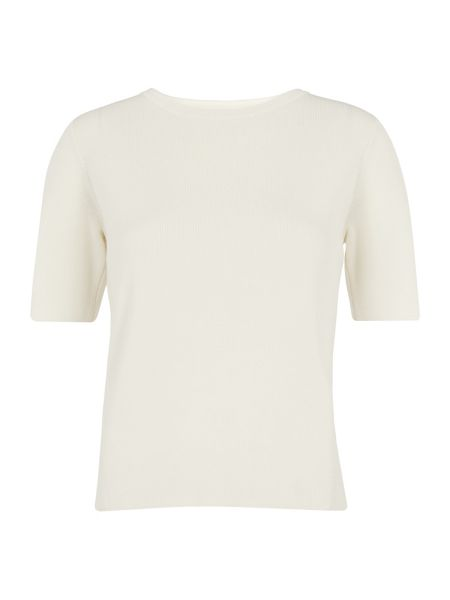 Whistles Cross Back Knit T-shirt