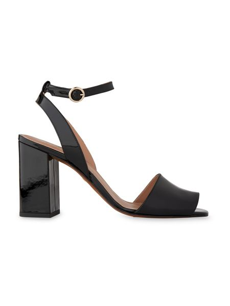 Whistles Medina Block Heel High Sandal