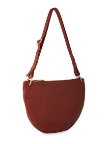 Whistles Montrose Half Moon Bag