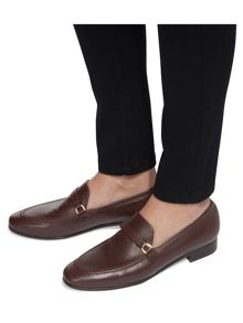 Whistles Melrose Saddle Loafer
