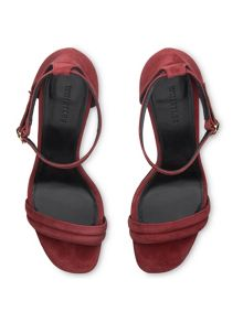 Whistles Elsworth Two Part Sandal