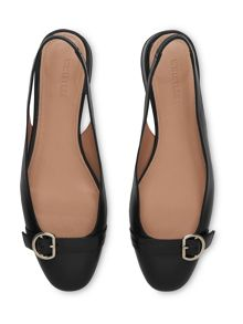 Whistles Fairfax Slingback Shoe