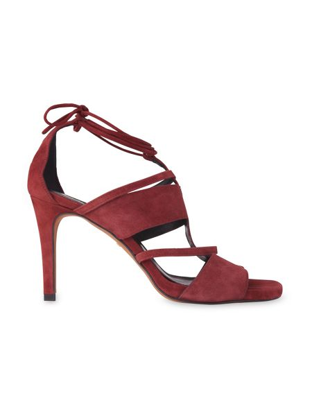 Whistles Brea Caged Stiletto Sandal