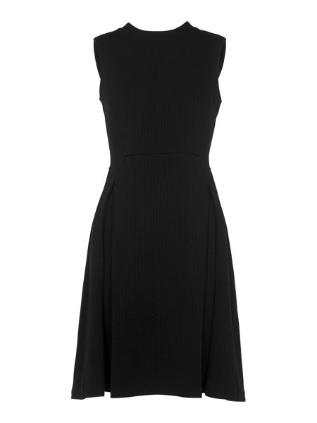 Whistles Romily High Neck Dress