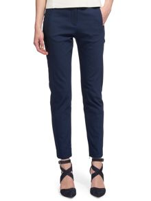 Whistles Eva Skinny High Waist Trouser