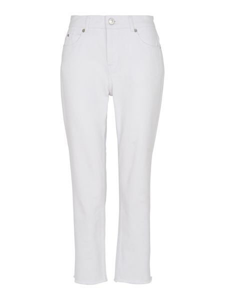 Whistles Relaxed Straight Leg Jean