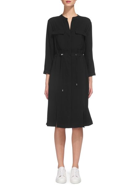 Whistles Salwa Shirt Dress