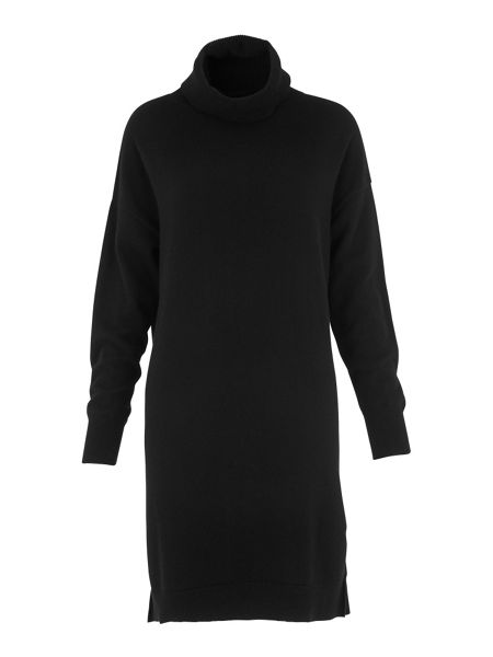 Whistles Cybil Cashmere Knit Dress