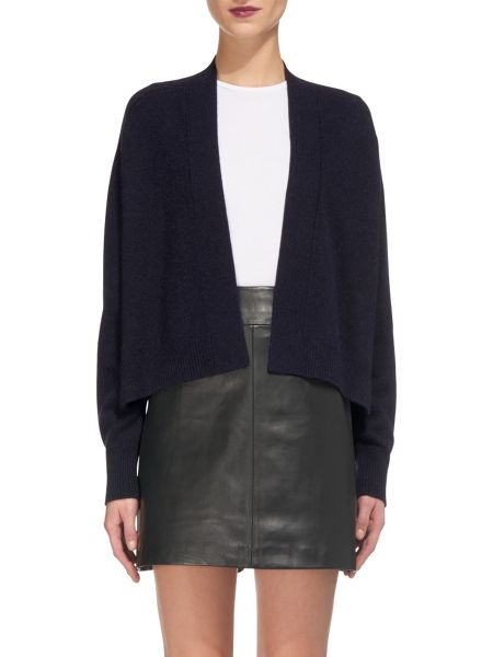 Whistles Short Cashmere Cardigan
