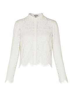 Chay Lace Blouse