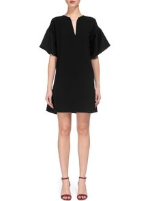 Whistles Hanni Shift Dress