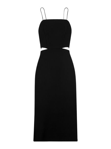 Whistles Rossi Strappy Dress