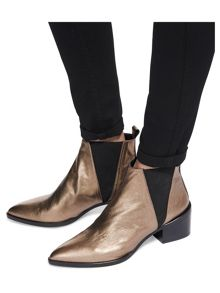 Whistles Belmont Point Chelsea Boot