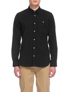 Whistles Soft Flannel Shirt