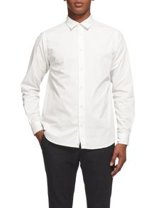 Whistles Cotton Poplin Shirt