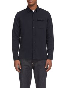 Whistles Heavy Twill Shirt