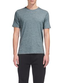 Whistles Ultra-Soft Ribbed T-Shirt