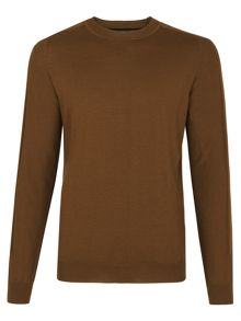 Whistles Merino Sweater