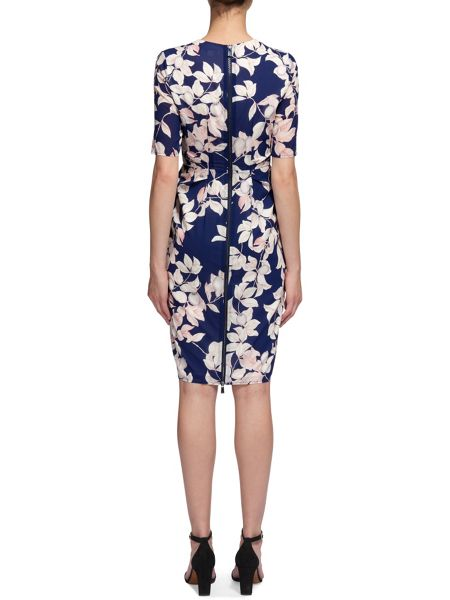 Whistles Apples and Pears Bodycon