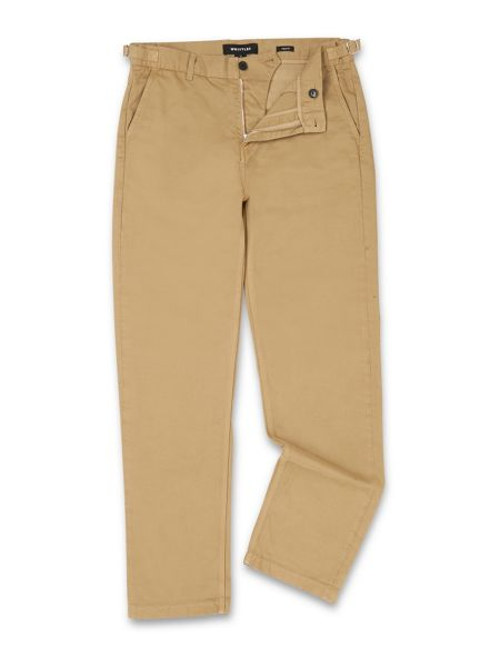 Whistles Classic Fit Chino