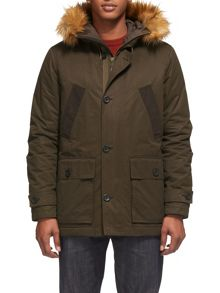 Whistles Winter Parka