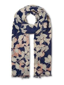 Whistles Apples and Pears Print Scarf