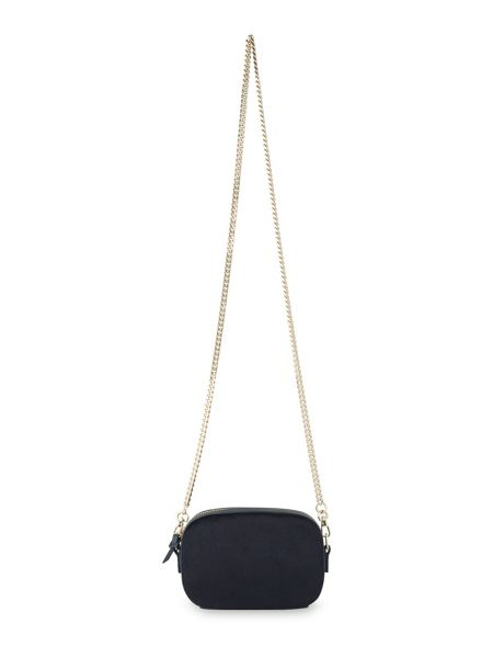 Whistles Baxter Pony Front Camera Bag