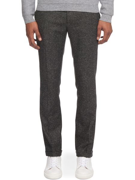 Whistles Herringbone Trousers