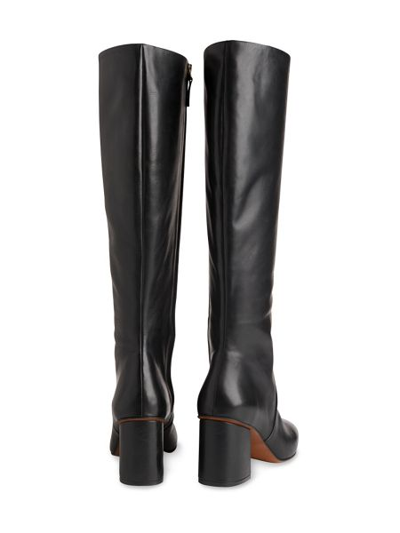 Whistles Clarion Knee High Leather Boot
