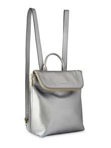 Whistles Metallic Mini Verity Backpack