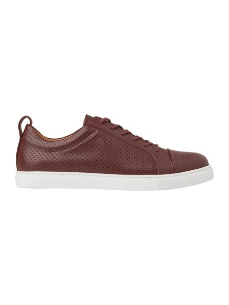 Whistles Kenley Perforated Trainer