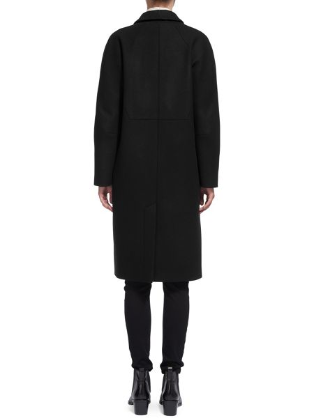 Whistles Milton Belted Coat