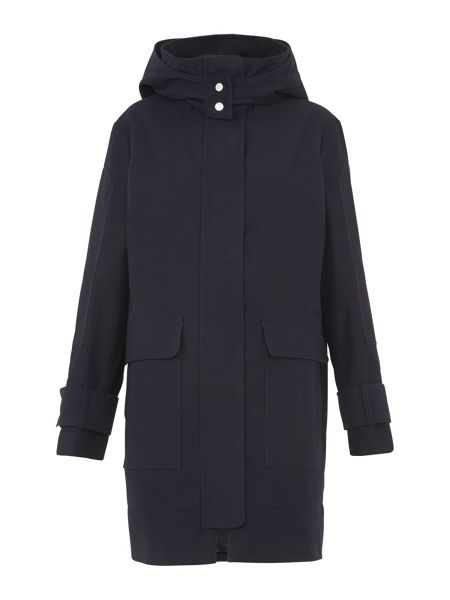 Whistles Willow Casual Coat