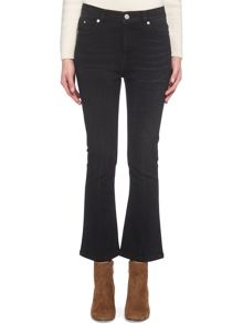 Whistles Denim Kick Flare Jean