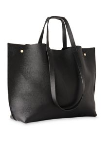 Whistles Hamilton Unlined Stud Tote