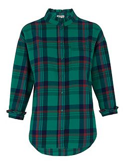 Laurie Check Shirt