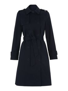 Whistles Sofia Trench Coat