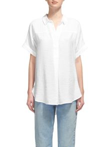 Whistles Ellen Casual Shirt