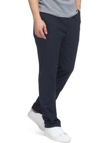 Whistles Slim-Fit Check Trousers
