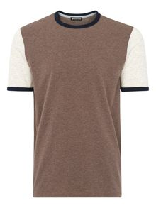 Whistles Colour Block T-Shirt