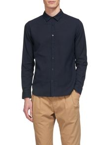 Whistles Superlight Casual Shirt