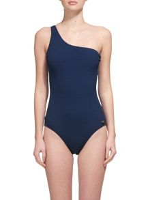 Whistles One Shoulder Swimsuit