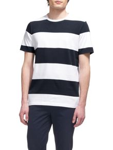 Whistles Bold Stripe T-Shirt