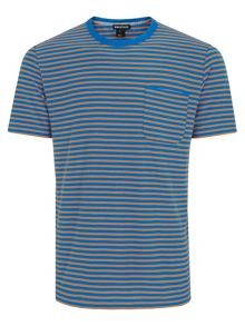 Whistles Retro Stripe T-Shirt
