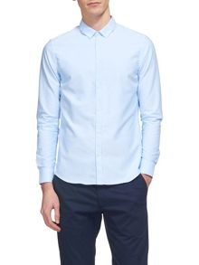 Whistles Oxford Slim Fit Shirt