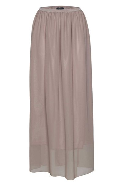 James Lakeland Long Georgette Skirt