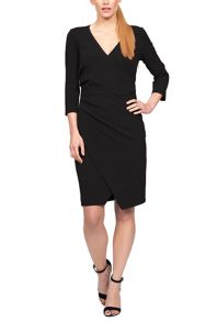 James Lakeland Folded Dress